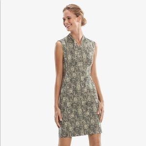 MM Lafleur Aditi Dress